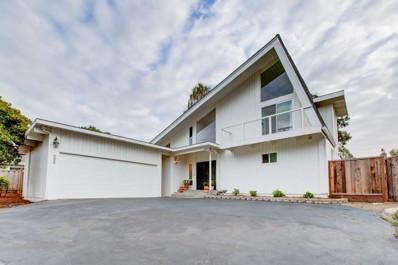688 Clubhouse Drive, Aptos, CA 95003 - MLS#: ML81683705