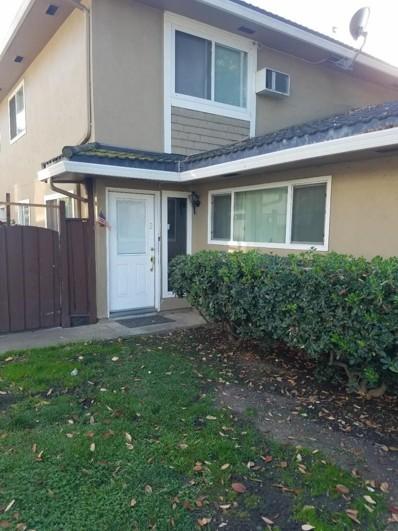 766 Blossom Hill Road UNIT 2, San Jose, CA 95123 - MLS#: ML81683786