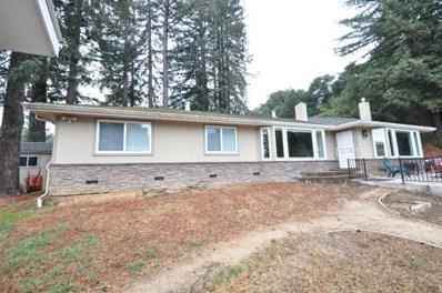 17936 Francis Court, Los Gatos, CA 95033 - MLS#: ML81683883