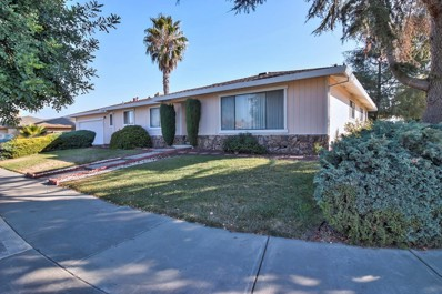 1651 Clearview Drive, Hollister, CA 95023 - MLS#: ML81683892
