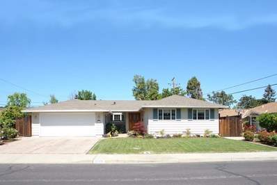 3823 Sullivan Drive, Santa Clara, CA 95051 - MLS#: ML81683897