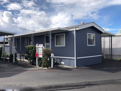 1201 Sycamore Terrace UNIT 15, Sunnyvale, CA 94086 - MLS#: ML81683966