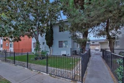1412 Carnelian Drive, San Jose, CA 95122 - MLS#: ML81683968