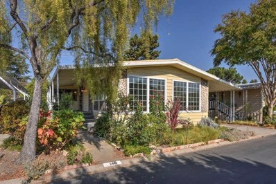 140 Quail Hollow Drive UNIT 140, San Jose, CA 95128 - MLS#: ML81683970