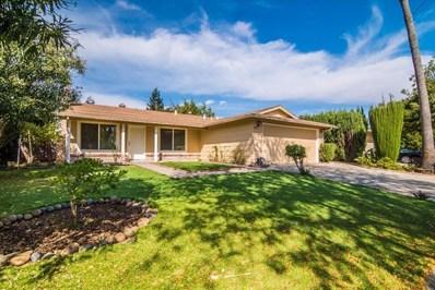 1953 Doxey Drive, San Jose, CA 95131 - MLS#: ML81683998