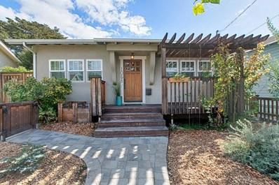 1058 Branciforte Avenue, Santa Cruz, CA 95062 - MLS#: ML81684002