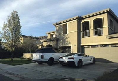 19311 Saffron Drive, Morgan Hill, CA 95037 - MLS#: ML81684015
