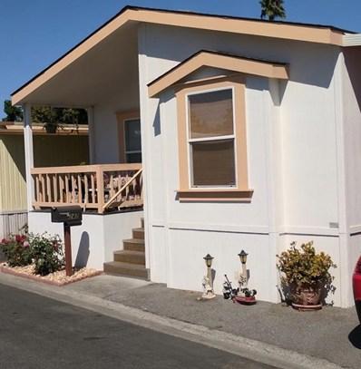 195 Blossom Hill Road UNIT 247, San Jose, CA 95123 - MLS#: ML81684031