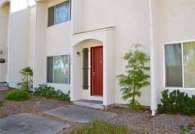 3137 Seacrest Avenue UNIT 26, Outside Area (Inside Ca), CA 93933 - MLS#: ML81684036