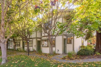 175 Evandale Avenue UNIT 4, Mountain View, CA 94043 - MLS#: ML81684037