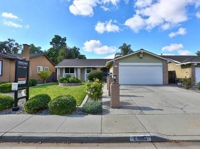 6183 Ellerbrook Way, San Jose, CA 95123 - MLS#: ML81684048