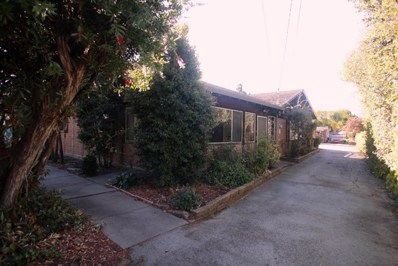 1270 Capitola Road, Santa Cruz, CA 95062 - MLS#: ML81684083