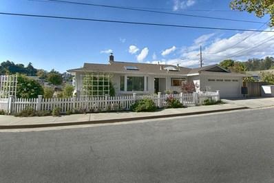 133 Fairland Way, Santa Cruz, CA 95065 - MLS#: ML81684092