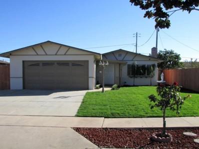 1544 Mariposa Court, Salinas, CA 93906 - MLS#: ML81684126