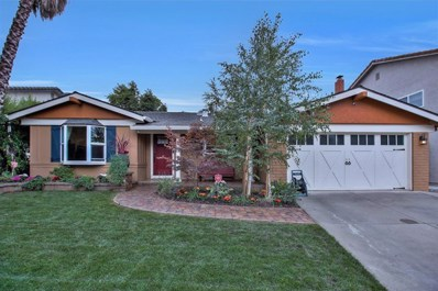 6679 Cielito Way, San Jose, CA 95119 - MLS#: ML81684170