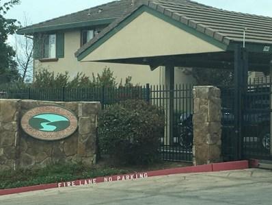 709 Garner Avenue UNIT 101, Salinas, CA 93905 - MLS#: ML81684239