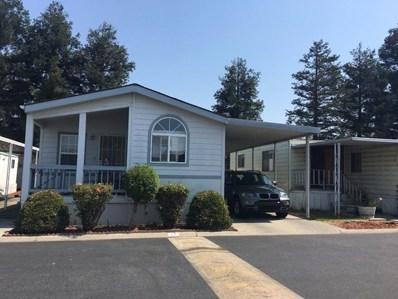 555 Umbarger Road UNIT 17, San Jose, CA 95111 - MLS#: ML81684243
