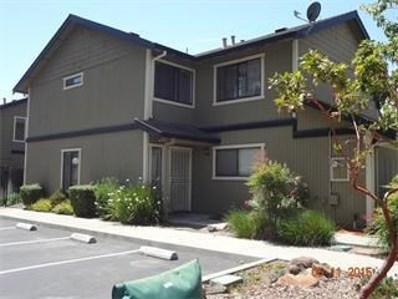 811 Nash Road UNIT 811, Hollister, CA 95023 - MLS#: ML81684289