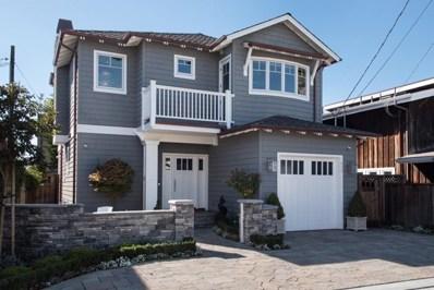 413 Park Drive, Aptos, CA 95003 - MLS#: ML81684316