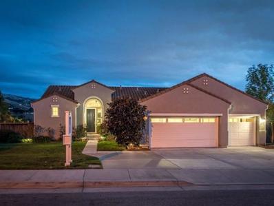 3498 Kaylene Drive, San Jose, CA 95127 - MLS#: ML81684325