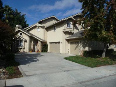 17765 Calle Central, Morgan Hill, CA 95037 - MLS#: ML81684356