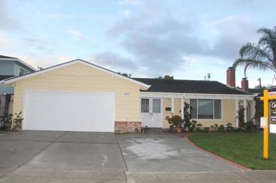2650 Agua Vista Drive, San Jose, CA 95132 - MLS#: ML81684388