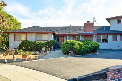 1057 Woodbine Way, San Jose, CA 95117 - MLS#: ML81684400