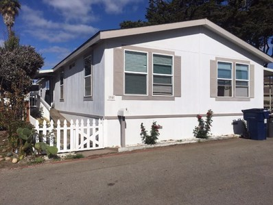501 Green Valley Road UNIT 35, Watsonville, CA 95076 - MLS#: ML81684402