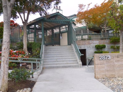 2857 Bascom Avenue UNIT 101, San Jose, CA 95124 - MLS#: ML81684423