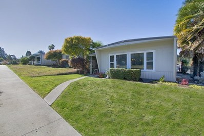 23 Knollwood Drive UNIT 23, Aptos, CA 95003 - MLS#: ML81684429