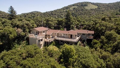 180 Calle De La Ventana, Carmel Valley, CA 93924 - MLS#: ML81684455