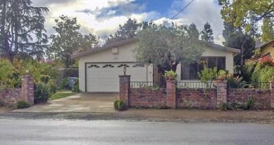 10204 Dubon Avenue, Cupertino, CA 95014 - MLS#: ML81684469