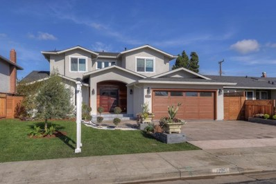 2205 Denise Drive, Santa Clara, CA 95050 - MLS#: ML81684473