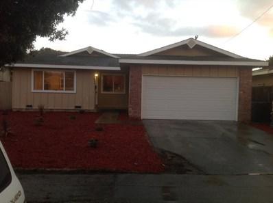 1644 Tierra Buena Drive, San Jose, CA 95121 - MLS#: ML81684490