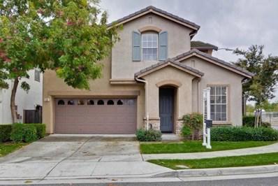 929 McBride Loop, San Jose, CA 95125 - MLS#: ML81684512