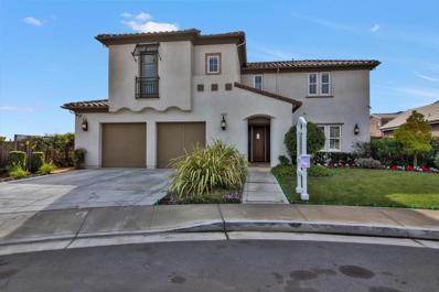 18235 Serra Place, Morgan Hill, CA 95037 - MLS#: ML81684527