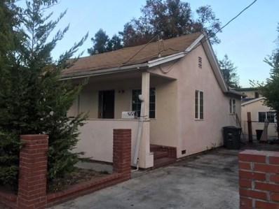 420 Cedar Street, Redwood City, CA 94063 - MLS#: ML81684598