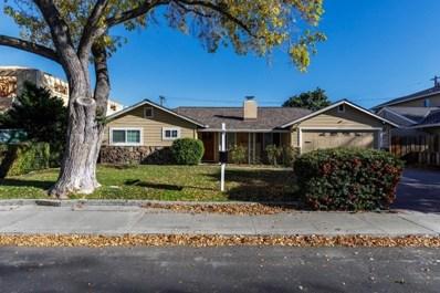 1775 Los Padres Boulevard, Santa Clara, CA 95050 - MLS#: ML81684610