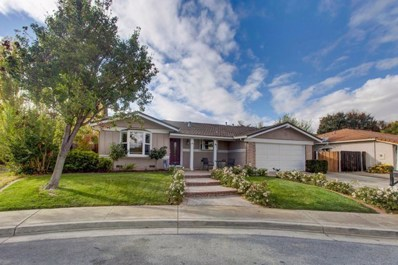 7175 Revere Place, Gilroy, CA 95020 - MLS#: ML81684636