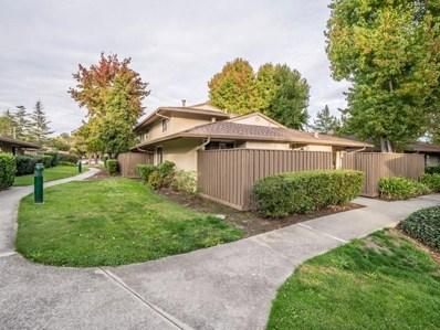 121 Castillion Terrace UNIT 121, Santa Cruz, CA 95060 - MLS#: ML81684648