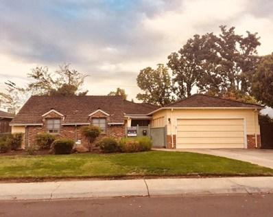 1151 McClellan Way, Stockton, CA 95207 - MLS#: ML81684728