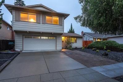 3575 Sydney Drive, San Jose, CA 95132 - MLS#: ML81684729