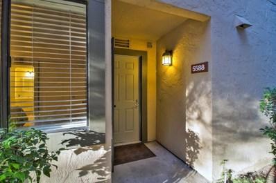 5588 Makati Circle, San Jose, CA 95123 - MLS#: ML81684734