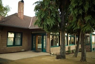 19115 Overlook Road, Los Gatos, CA 95030 - MLS#: ML81684751