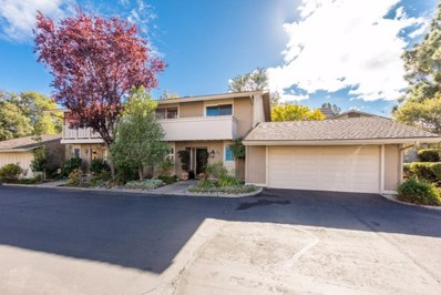 15400 Winchester Boulevard UNIT 24, Los Gatos, CA 95030 - MLS#: ML81684760