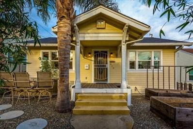610 Laurent Street, Santa Cruz, CA 95060 - MLS#: ML81684772