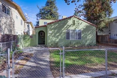 32 19th Street, San Jose, CA 95116 - MLS#: ML81684798