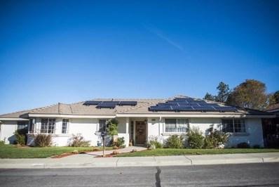 1400 Mesquite Drive, Hollister, CA 95023 - MLS#: ML81684803
