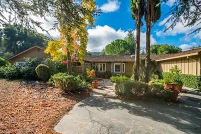 15200 Oriole Way, Saratoga, CA 95070 - MLS#: ML81684810