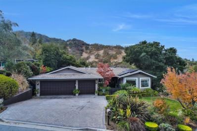 7159 Echo Ridge Drive, San Jose, CA 95120 - MLS#: ML81684823